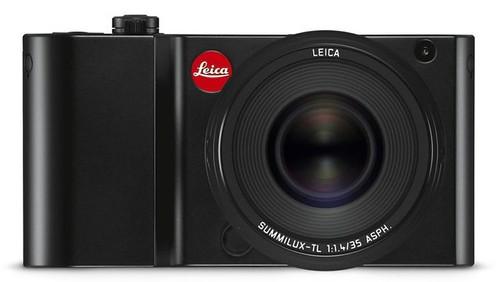 Leica d voile officiellement le tl2 un appareil photo for Appareil photo sans miroir