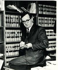 Vice Dean O'Toole 1962
