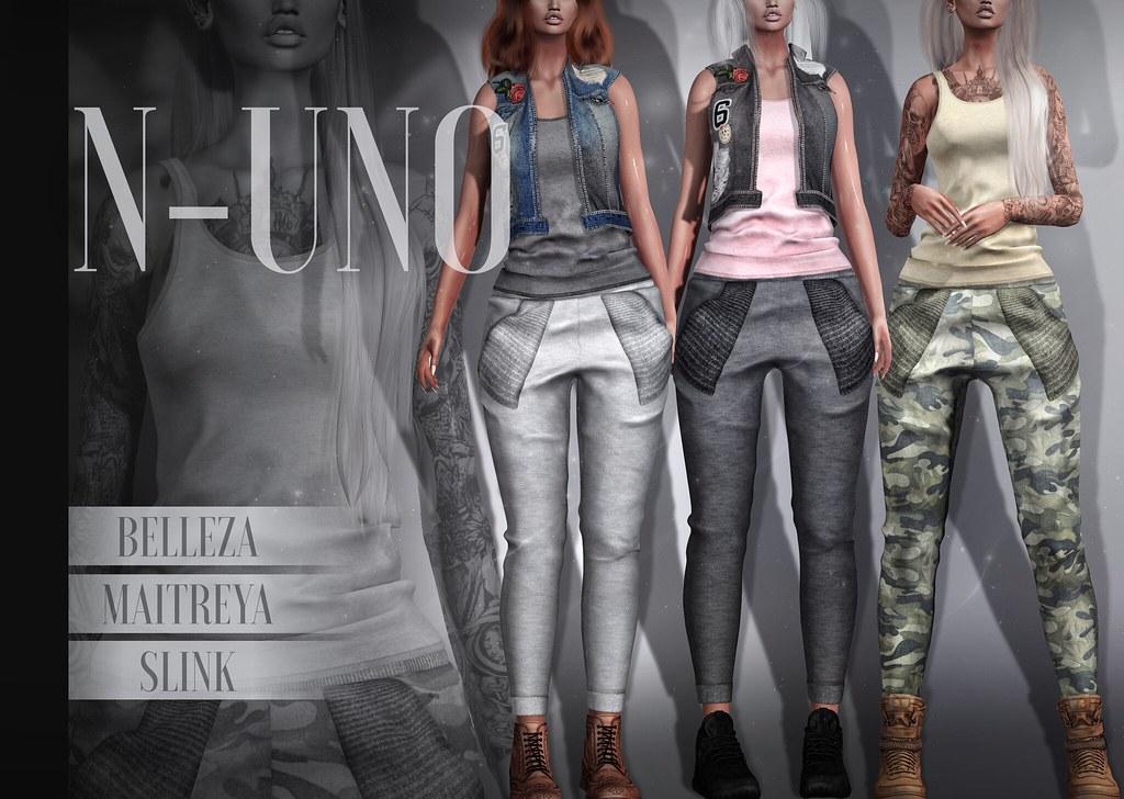 N-Uno @ N21 June 21 - SecondLifeHub.com
