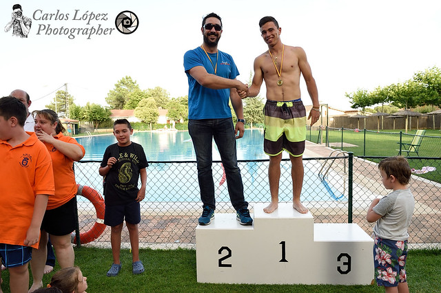 Campeonato de natación 32