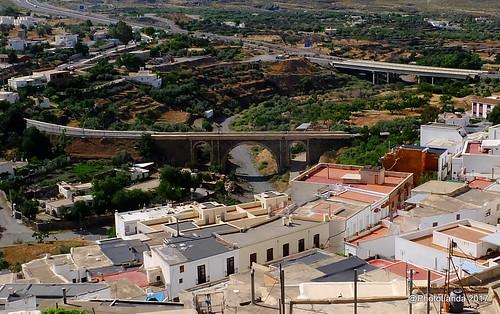 Puente de Gérgal