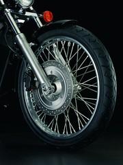 Honda VT 750 DC SHADOW SPIRIT 2010 - 29