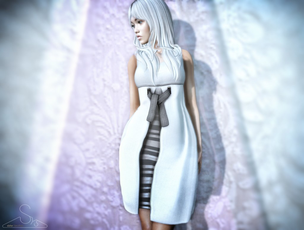 [sYs] KLOE dress - SecondLifeHub.com