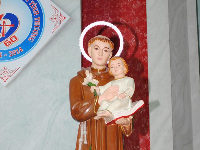 Các phép lạ của thánh Antôn Padua - Ảnh minh hoạ 6