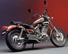 Yamaha 535 VIRAGO 1993 - 10