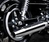 Harley-Davidson XL 883 L Superlow 2015 - 13