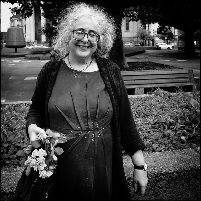 Dorothea a woman who, Fujifilm X-Pro2, XF16mmF1.4 R WR