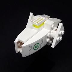 Armiger Class Carrier Frigate