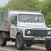 Land Rover JG Wilkins FE06 PBV