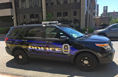 Capital City Protective Services Special Police