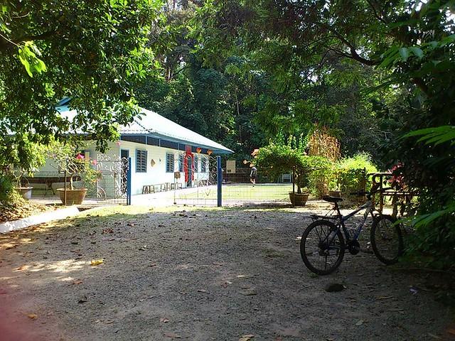 Teck Seng's Place, Pulau Ubin