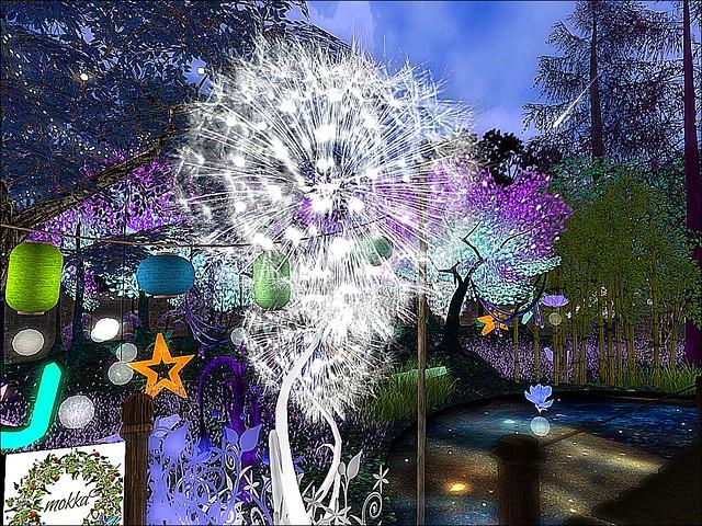 SLB 14 - CADERU Vol.3. Tanabata - Winter Dandelion