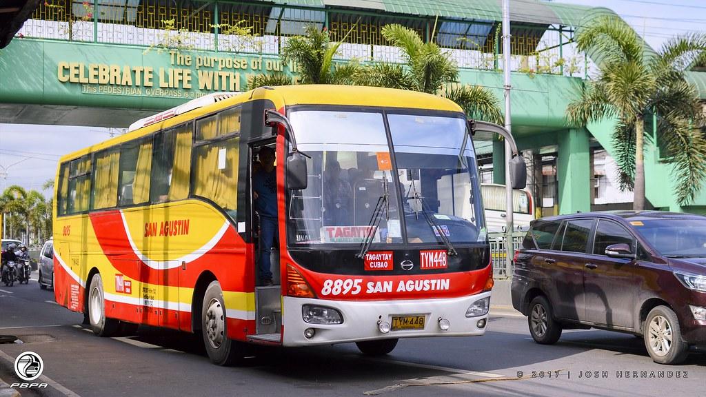 San Agustin 9995