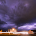 Lightning Storm over Fargo
