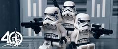 8. Stormtrooper Elite Squad