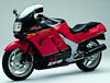 Kawasaki ZX-10 1000 TOMCAT 1989 - 5