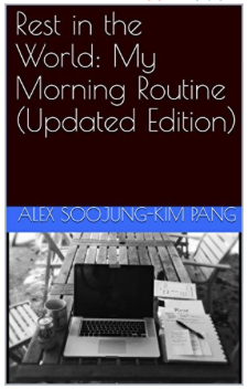 Rest in the World: My Morning Routine