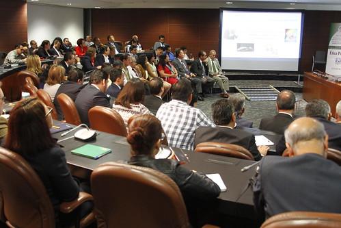 Ciclo de conferencias: Hacia una cultura de la integridad y combate a la corrupción 22/jun/17