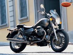 Moto-Guzzi 1100 CALIFORNIA EV 1999 - 6