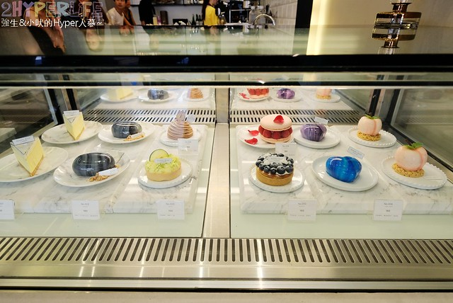 SIANG HAO PATISSERIE・Desserts・手作甜點 (3)