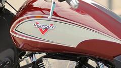 Victory 1700 CROSS ROADS CLASSIC L.E. 2012 - 3