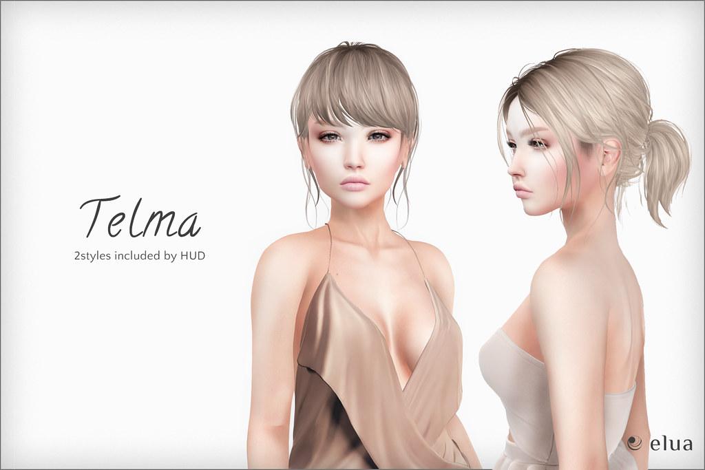 +elua+ Telma @Summerfest'17