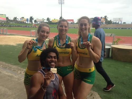 2017 Oceania Athletics Championships