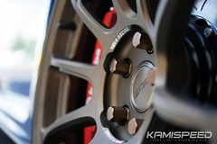 Brembo GT Brake Upgrade
