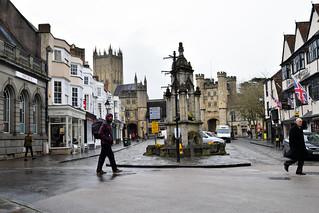 Wells, UK