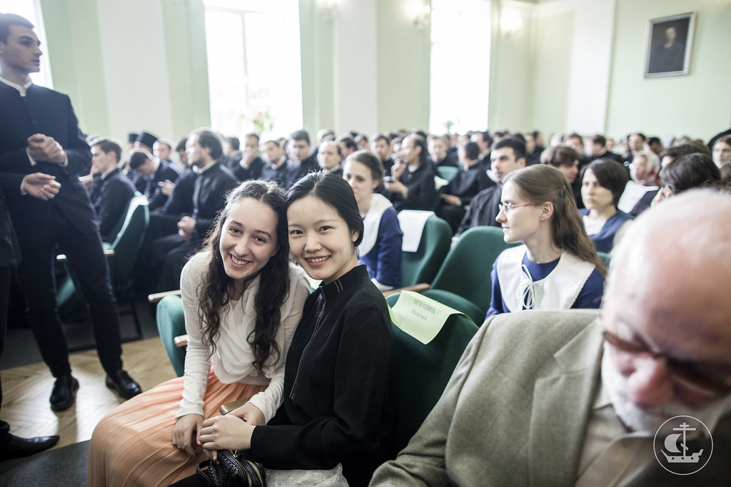 30 июня 2017, Выпускной акт 2017 / 30 June 2017, Graduation of 2017