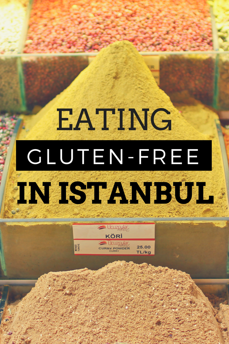 Image result for gluten free food in istanbul