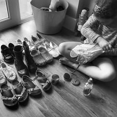 174/365 Shoes