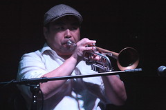 Treme Brass Band (2014) 22 - Satoru Ohashi