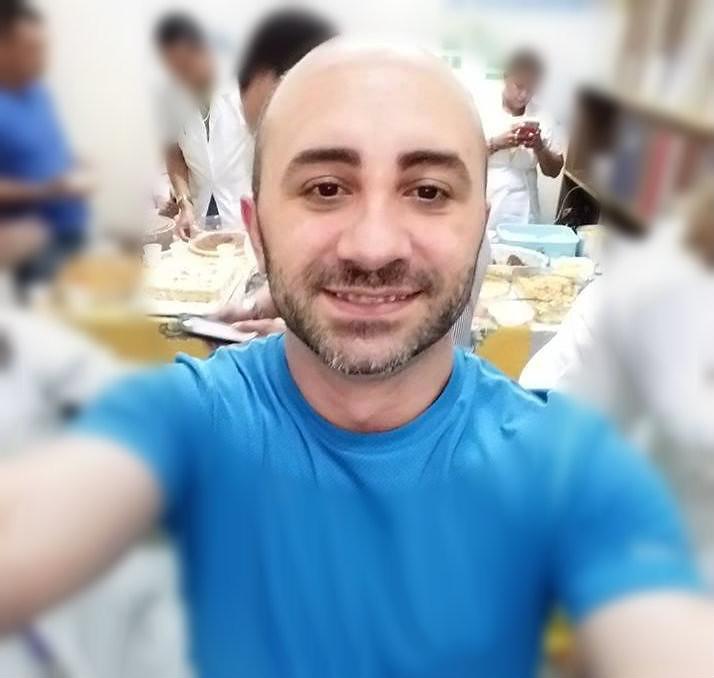 TJ mantém prisão de médico de Santarém acusado de pedofilia e estupro, Álvaro Cardoso