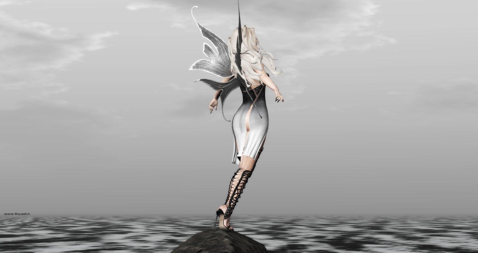 LOTD 849 - Fairy Tale *-*