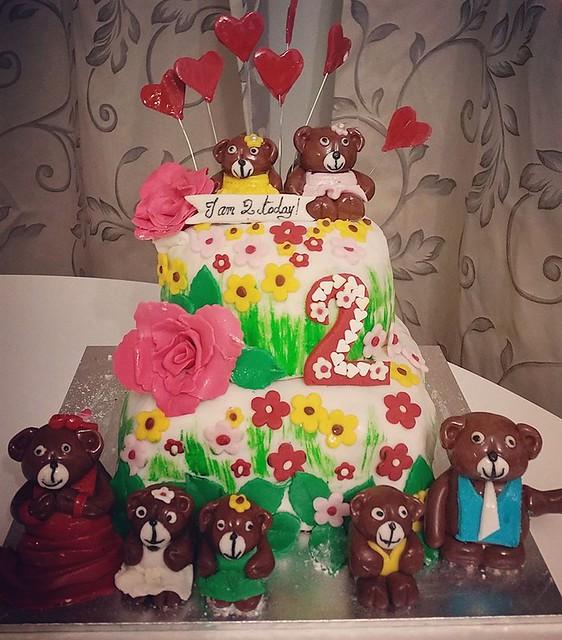 Cake by CakeTime