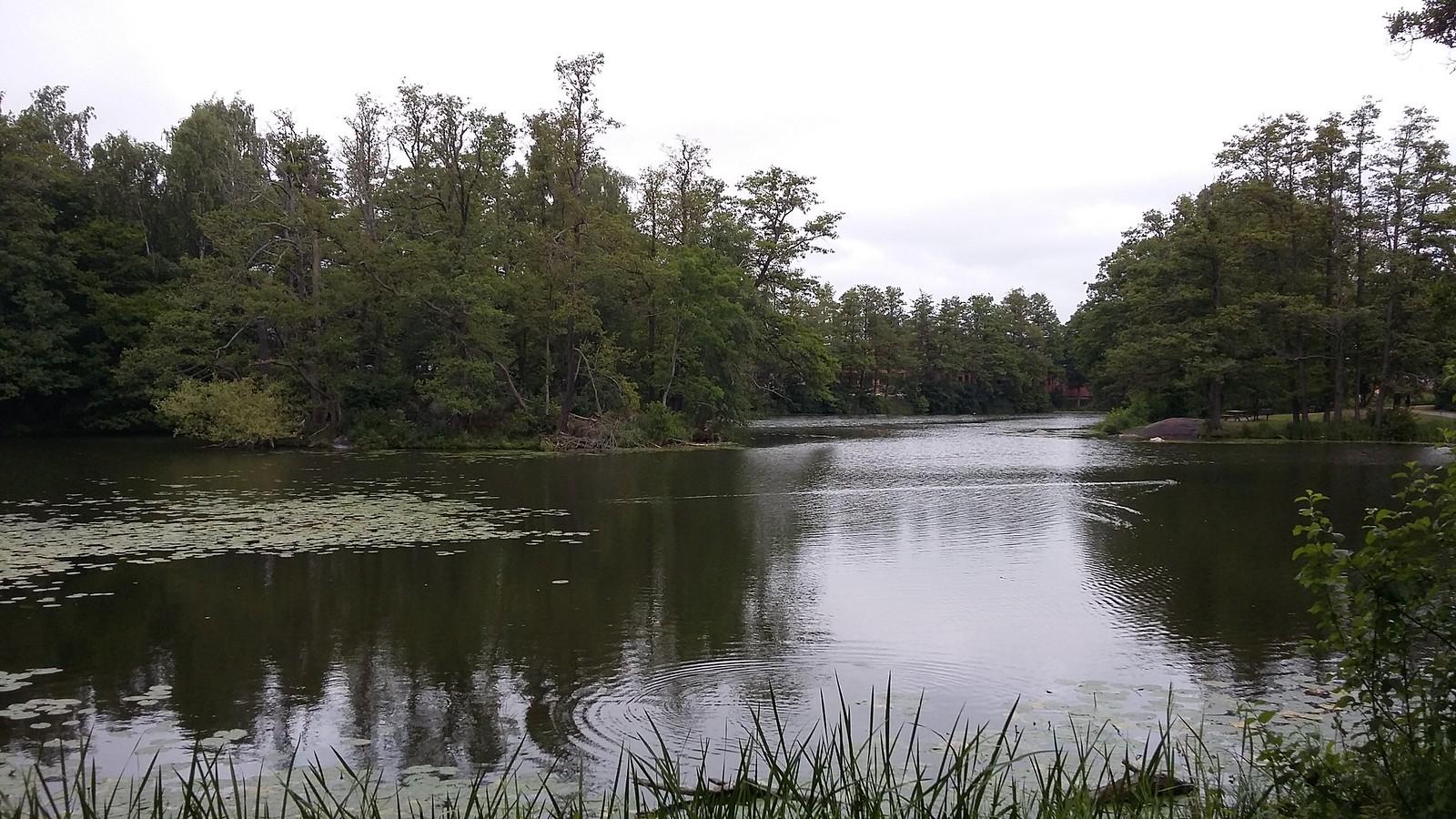 Eskilstuna-ån vid Snopptorp