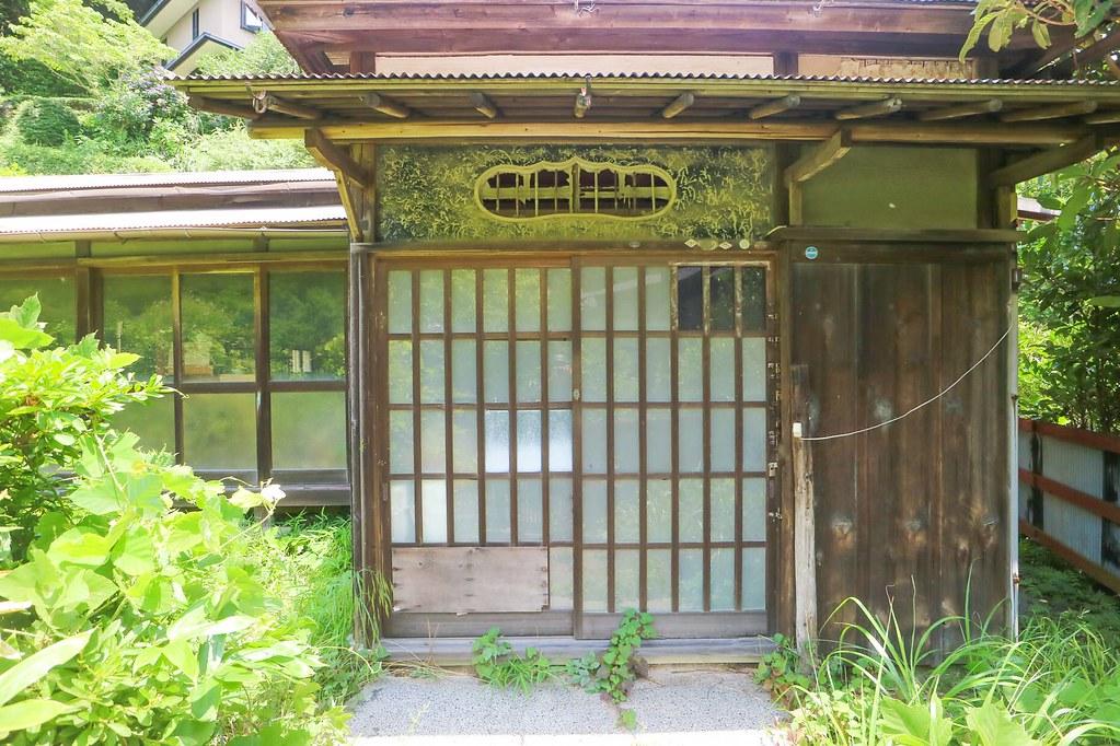 鎌倉の土地:古民家付き
