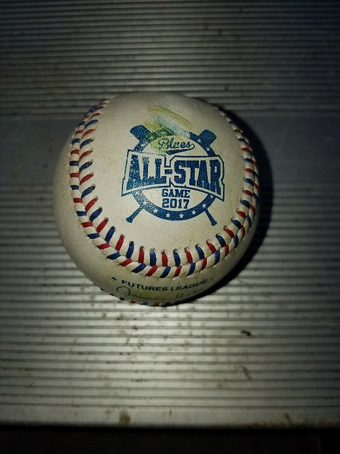 FCBL ASG ball
