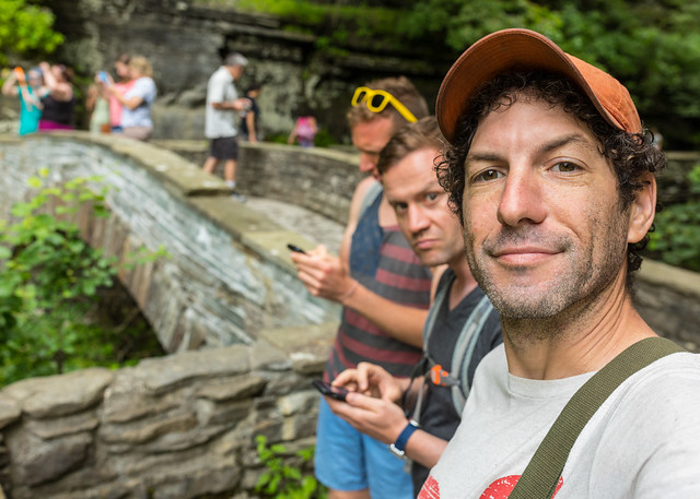 Finger Lakes Trip