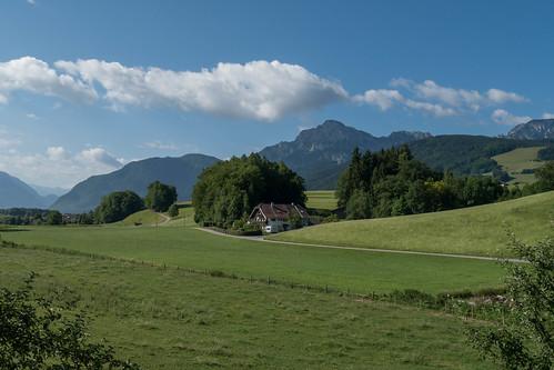 Berchtesgadener Land - Anger