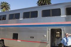 Rest stop, San Bernardino, CA