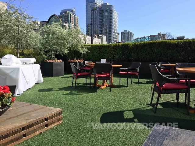 Joe Fortes roof garden-1