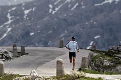 SPECIÁL: Ultraběhy. Jaké je to za hranicí maratonu?