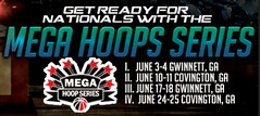 Just Get Ready For Nationals In GA- Indihoops