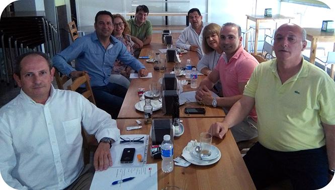 Las inmobiliarias de Cartagena y comarca se constituyen en asociación