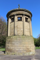 Huskisson Memorial