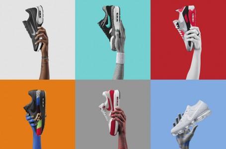 MÓDA: Běžecké boty jako módní doplněk