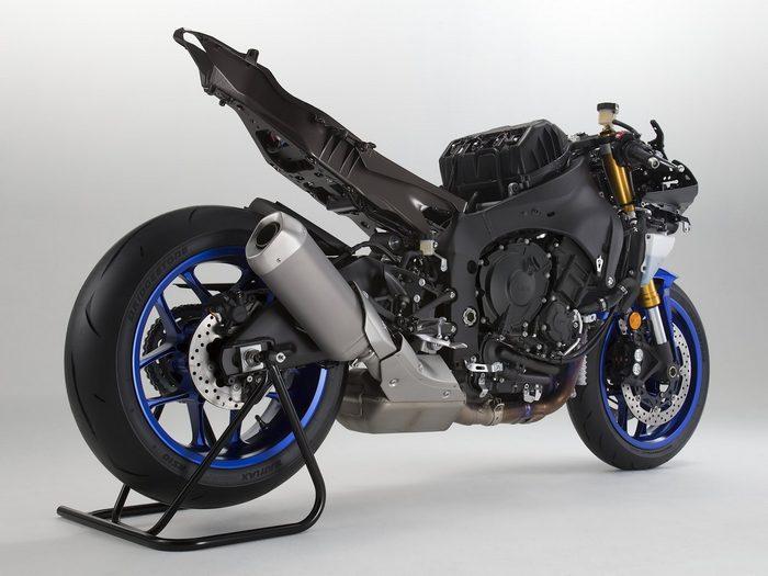 Yamaha YZF-R1 1000 2019 - 6