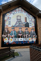 South Hetton Colliery